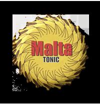 Malta tonic